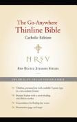 Go-Anywhere Thinline Bible-NRSV-Catholic