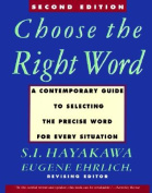 Choose the Right Word