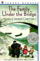 Harper Collins Publishers HC-9780064402507 The Family Under The Bridge