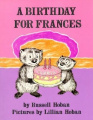 A Birthday for Frances (Trophy Picture Books