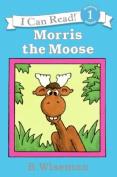 Morris the Moose