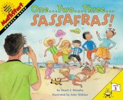 One Two Three Sassafras