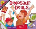 Dinosaur Deals (MathStart 3)