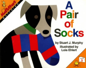 Harper Collins Publishers HC-9780064467032 A Pair Of Socks