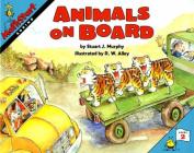 Animals on Board (MathStart 2)