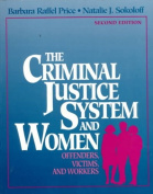 Criminal Justice System and Women