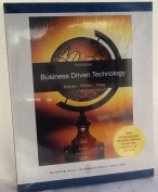 ISE Business Driven Technology