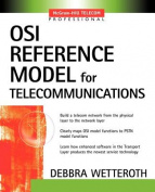OSI Reference Model for Telecommunications