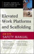 Elevated Work Platforms and Scaffolding