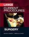 Lange Current Procedures Surgery