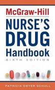 McGraw-Hill Nurses Drug Handbook