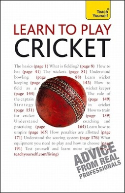 Learn to Play Cricket (Teach Yourself (McGraw-Hill))