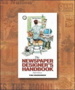 Newspaper Designer's Handbook with CDROM