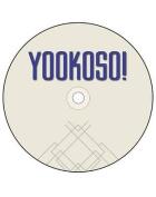 Stud CDROM Yookoso Bk1 Media Edit [Audio]