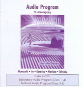 Student Audio CD Program T/a Yookoso! An Invitation to Contemporary Japanese [Audio]