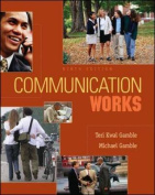 Communication Works 4.0 [With CDROM]