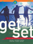 Get Set Level 6 Student Textbook
