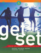 Get Set Level 6 Student Activity Book
