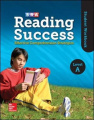 Reading Success Level A, Student Workbook
