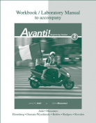 Workbook/Laboratory Manual T/A Avanti!