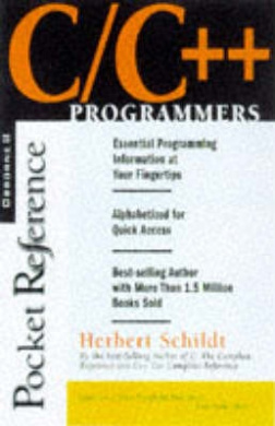C/C++ Programmer's Reference (Programmer's Reference S.)
