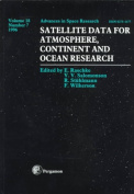 Satellite Data for Atmosphere, Continent and Ocean Research