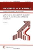 Progress in Planning, Volume 50, Part 2