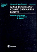 X-Ray Timing and Cosmic Gamma Ray Bursts