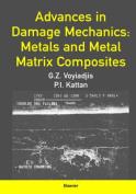 Advances in Damage Mechanics