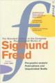 Complete Psychological Works Of Sigmund Freud, The Vol 1