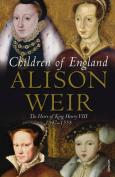 Children Of England