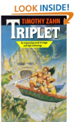Triplet (Legend books)