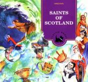 Saints of Scotland