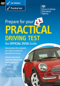 Prepare for your practical driving test [DVD] [Region 2]