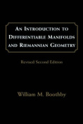 An Introduction to Differentiable Manifolds and Riemannian Geometry
