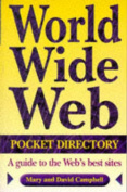 The World Wide Web Pocket Directory
