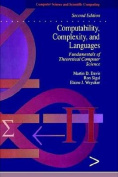 Computability, Complexity and Languages