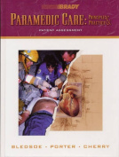 Paramedic Care: Principles and Practices