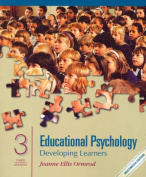 Multimedia Edition of Educational Psychology:Developing Learners