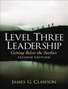 Level Three Leadership