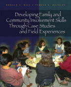Developing Family and Community Involvement Skills Through Case Studies and Field Experiences