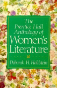 The Prentice Hall Anthology of Womens Literature