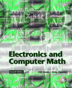 Electronics and Computer Math with CDROM