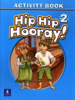 Hip Hip Hooray: Level 2