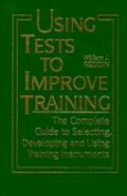 Using Tests in Training