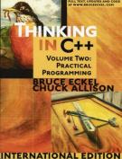 Thinking in C++, Volume 2