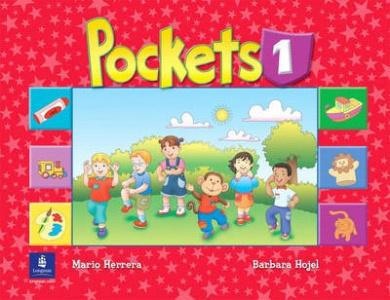 Pockets: v. 1 (Pockets)