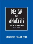 Design and Analysis