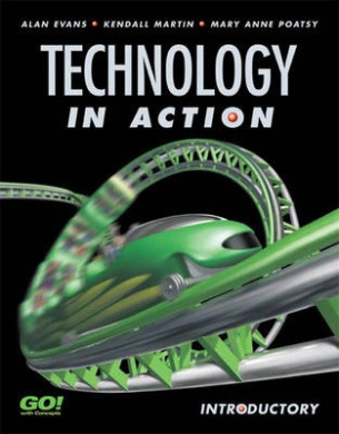 Technology in Action: Introductory