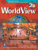 Worldview 2 Student Book 2b W/CD-ROM